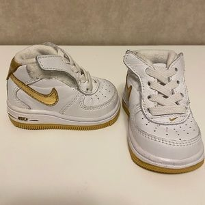 Nike Air Force Baby